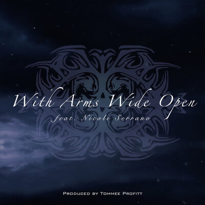 Song cover: Tommee Profitt - With Arms Wide Open