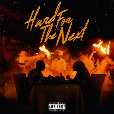 Song cover: MONEYBAGG YO - Hard For The Next