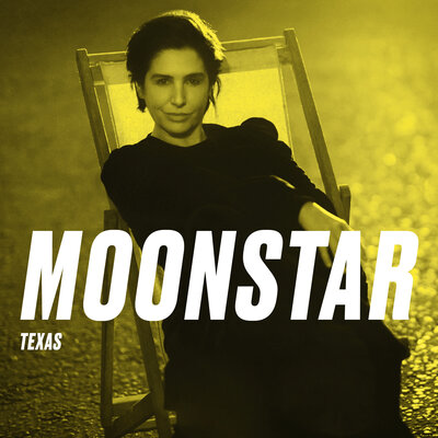 Song cover: Texas - Moonstar