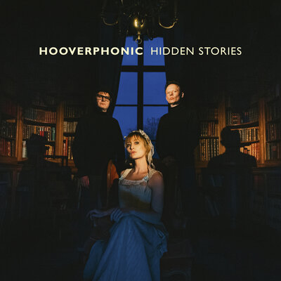 Song cover: Hooverphonic - Hidden Stories