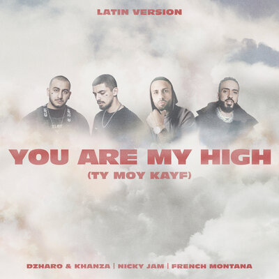 Song cover: Джаро & Ханза - You Are My High (Ty moy kayf)